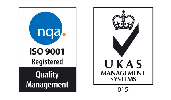 WG&R achieve ISO9001:2015 certification